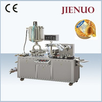 Automatic Liquid Filling Honey Blister Packing Machine