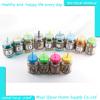 factory personalized plastic mugs new products wholesale acrylic tumbler single wall mason jar with straw wholesale