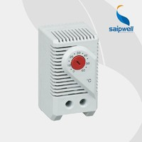 Factory Outlet Saipwell Hot Sale Industrial Thermostat for Heater KTO011