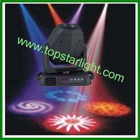 DMX 13CH Gobo Rotation 90W LED Moving Head Spot used stage lighting for sale