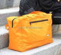Square Foldable Travel Bags