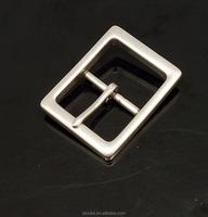 Jenly 45MM Single pin belt buckle ZINC ALLOY metal belt buckle JT-8968-45