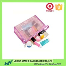 Hot selling discount useful cosmetic bags ladies jute bag with great price