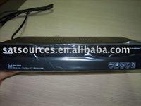 Twin Protocol Satellite Receiver,Az-America S810B,HDMI