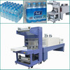 CCP-XKT007D Taiwan manufacturer protection function automatic film feeding paper tray automatic sleeve packing machine