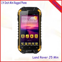 Best Price for Mini IP54 Waterproof Smartphone Rugged Cell Phone Unlocked