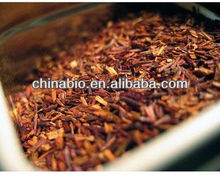 GMP Manufacturer Supply Rooibos Tea Extract