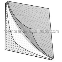 Waterproof Breathable 3 Ply Roofing Membrane or Underlay
