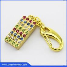 Key ring pen drive kids usb pen stick memory oem pen drive factory sale