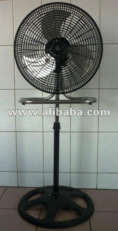 Dimension Of A Floor Fan : Quot plastic grill fan aluminum blades buy