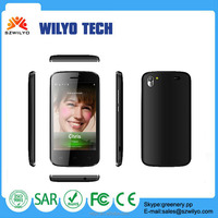 3.5 inch Android Cheap 3g Mobile Phones with Wifi