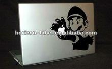2012 best price sticker macbook, sticker for macbook