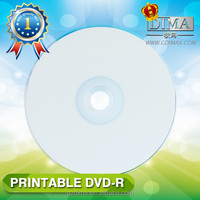 A grade printable dvd cheap goods from china