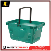 Cute and durable mini shopping baskets