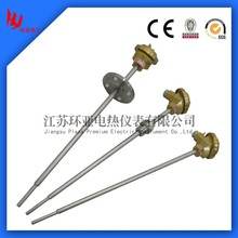 k-type thermocouple for power plant