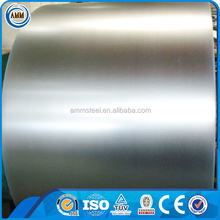 Alibaba Gold supplier prime Galvanized steel coil factory price