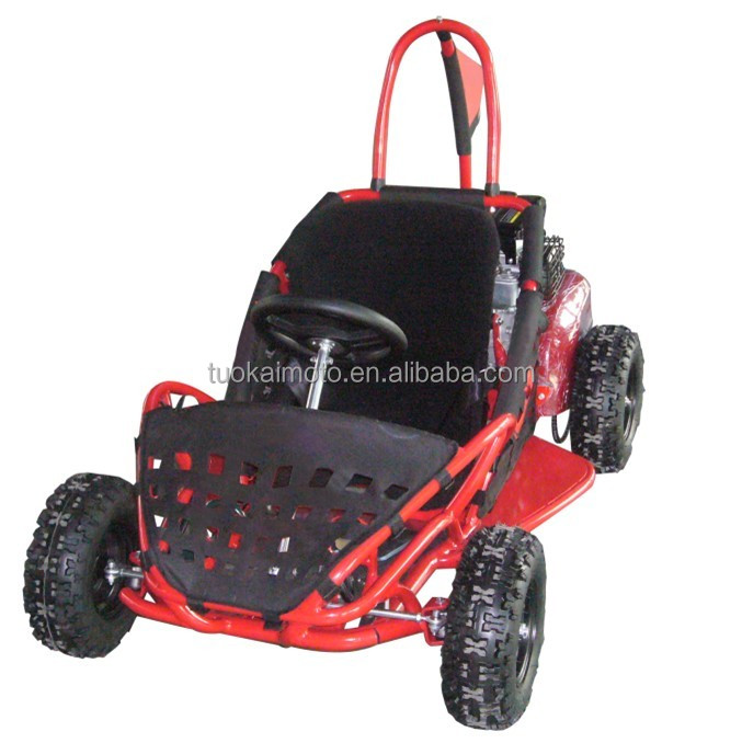 mini kids go kart 80cc 1000w electric mini go kart tkg80. Black Bedroom Furniture Sets. Home Design Ideas