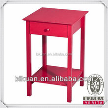 Super quality new arrival solid wood dress table