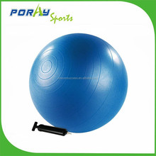 Promotional Inflatable Anti Burst Yoga Ball