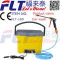 de alta presión de la bomba de agua para lavado de autos