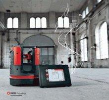Leica 3D Disto Laser Scanner