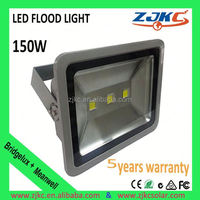 CE/ROHS/SAA/UL approved IP67 waterpoof led flood light dialux simulation