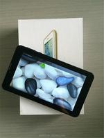 3G mobile phone 7 inch huge screen dual core calling phone gsm wcdma smart phone tablet