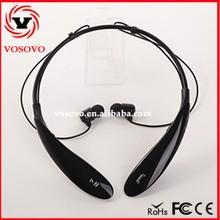 Newest in-ear hbs-800 Wireless Bluetooth Headphone Headset bluetooth V4.0 Original