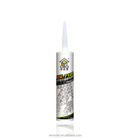 Superior Quick Drying Silicone Sealant for Stainless-Steel