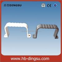 PVC Rain Gutter Down Pipe clip