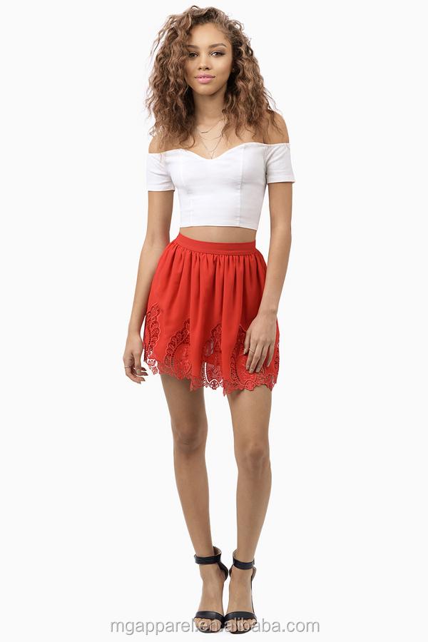 Girls sexy mini skirts