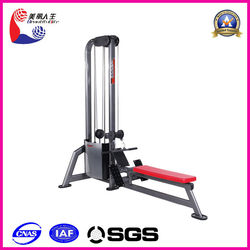New Hot low pulley ab flyer exercise equipment