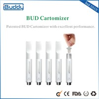 Most Popular Product Buddy Bud Touch rechargeable vaporizer battery mod