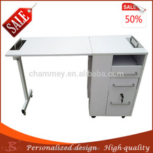 sale crazy price terrific value special buy wooden special design tool nail table,wood discount cosmetic table