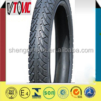 factory supply new pattern 2.75-18 high quality motorcycle tyre