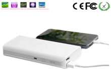 Alibaba Factory Outlet Output 5V power bank for macbook pro /ipad mini,famous brand mobile power bank,