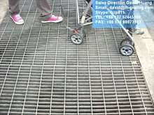 galvanized drain cover,galvanized trench cover,galvanized steel pitch cover