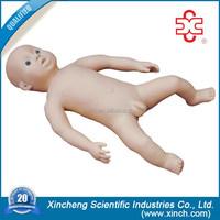 Advanced Newborn Nursing Care Manikin (male/ female)