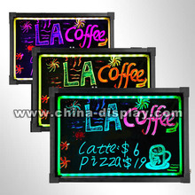 Hot items 2015 led handwriting consumer electronic board