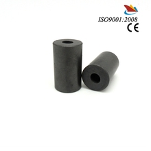 Radial Magnetization Ferrite Magnet For Water Pump Generator And Electric Motor Grade FB6N FXD380