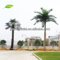 APM017 GNW 16ft Palm Tree Wedding Decorations for Garden Landscaping Decoration Outdoor use