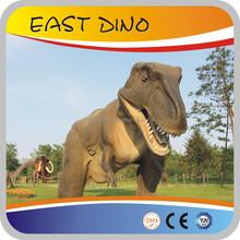 Forest amusement park animatronic dinosaur for theme exhibition