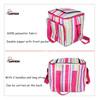 2015 autumn series insulation lunch box bag frozen lunch bag can cooler bag