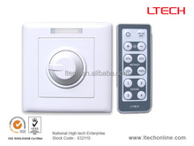 China supplier radio frequency LED Dimmer with 5 years warranty