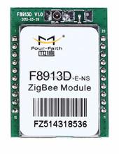 cc2350 Ti chip low cost zigbee module zigbee for oil field monitoring