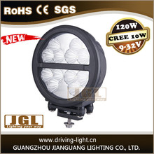 good supplier led truck lights 50w 120w ip68 cree led work lights spot flood beam