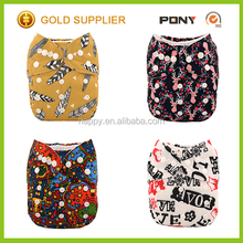 One Pocket Baby Diapers Wholesale, Rusable Baby Adult Diaper Wholesale