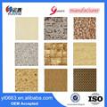 Alta calidad Alucobond / panel compuesto de aluminio ( ACP ) colorido