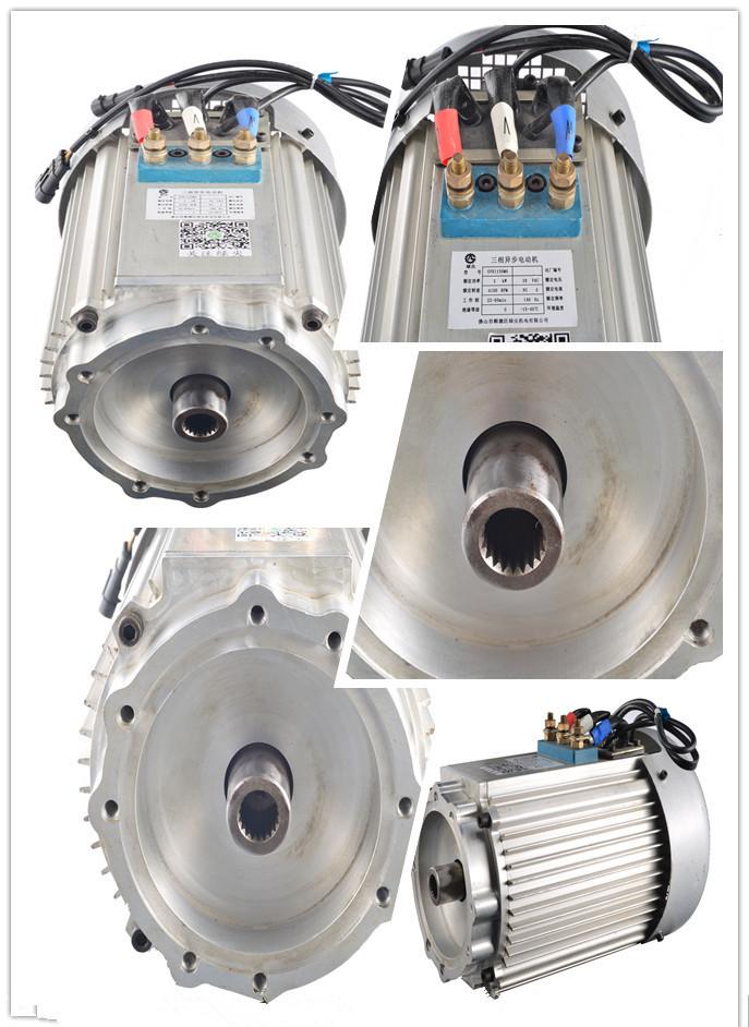 Best Power 12v Dc Electric Golf Cart Motor 48v 3kw