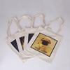 wholesale natural cotton shopping bag/cotton road bag/organic cotton tote bag